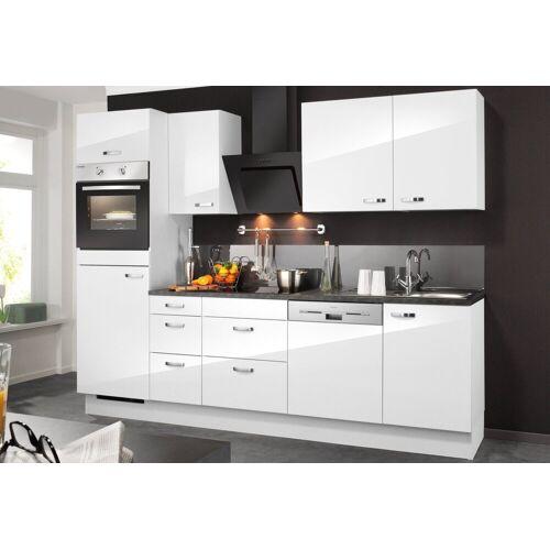 OPTIFIT Küchenzeile »Ole - Set 2«, ohne E-Geräte, Breite 270 cm