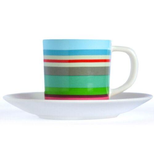 Remember Tasse, Keramik