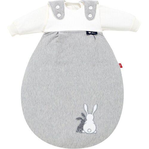 Alvi® Babyschlafsack »Schlafsack Baby-Mäxchen s.Oliver Edition, Hase«