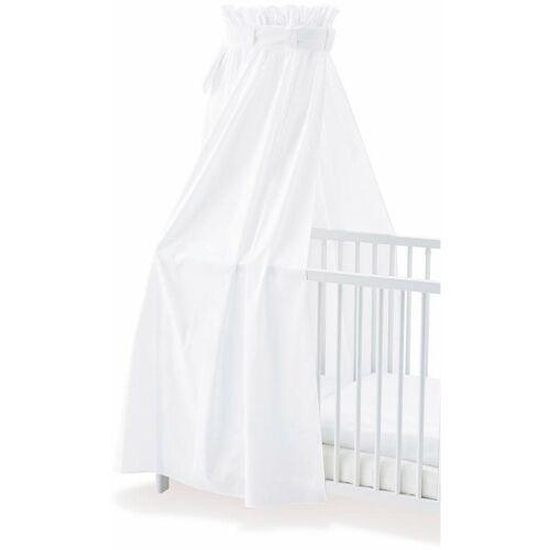 Pinolino® Betthimmel »weiß, für Kinderbetten«