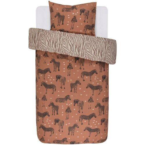 Covers & Co Jugendbettwäsche »Oryn«, , mit Zebras
