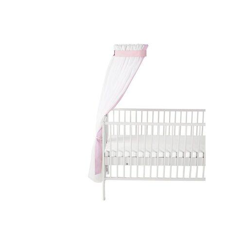 Sterntaler® Betthimmel »Bett-Himmel rosa Betthimmel«