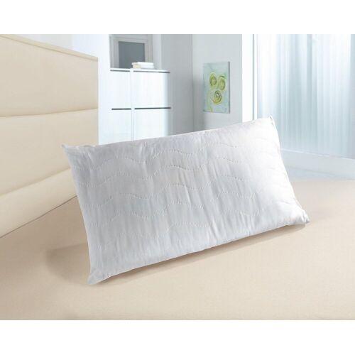 KBT Bettwaren Anti-Schnarch Kissen »Form-Line Anti Schnarch«, speziell für Rückenschläfer & Seitenschläfer