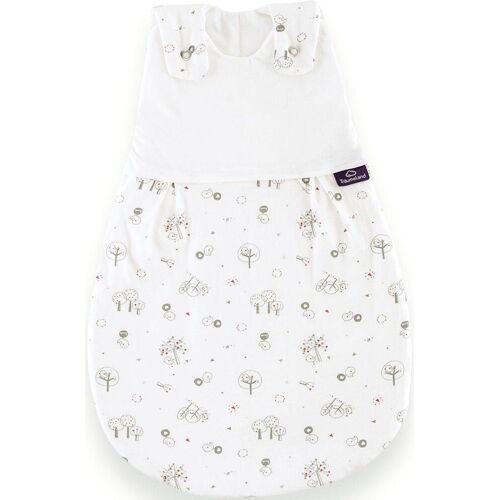 Träumeland Babyschlafsack »Außenschlafsack Vögelchen« (1 tlg)