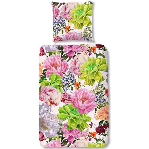 good morning Bettwäsche »Jorieke«, , mit wunderschönen Blumen