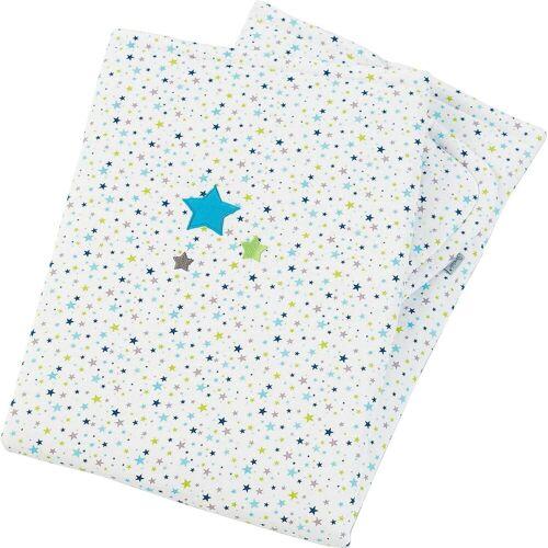 Sterntaler® Babydecke »Erik«, , mit Sternen