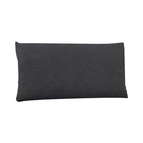 hülsta sofa Nackenstützkissen, »hs.422«, , Füllung: Schaumstoff, (1-tlg), Füllung: Schaumstoff, grau