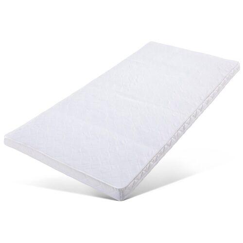 my home Matratzenauflage »Inkonie« , wasserdichter, atmungsaktiver Schutz für die Babymatratze Größe 70x140 cm