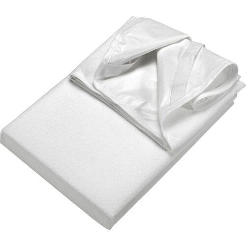 SETEX Matratzenauflage »Frottee Matratzenschutz«, , Materialmix