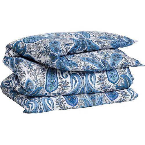 Gant Bettbezug »Key West Paisley«, (1 St), mit Paisley Muster, blau
