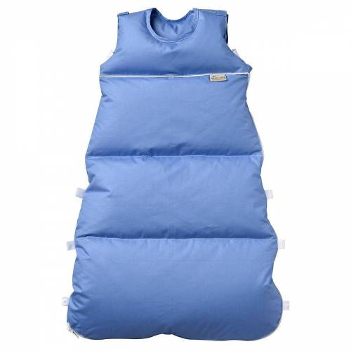 ARO® ARTLÄNDER Babyschlafsack »Schlafsack Cosysan, Uni-Basic, sand, Gr. 90-110 cm«