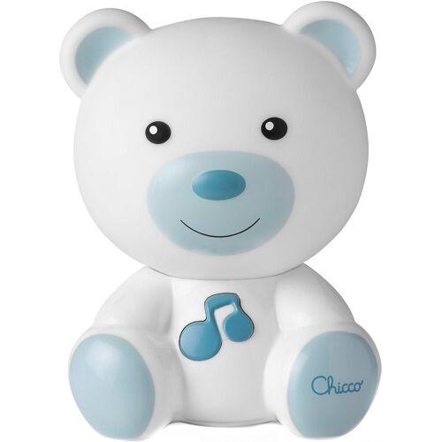 Chicco Nachtlicht »Nachtlicht Bär, blau«, blau