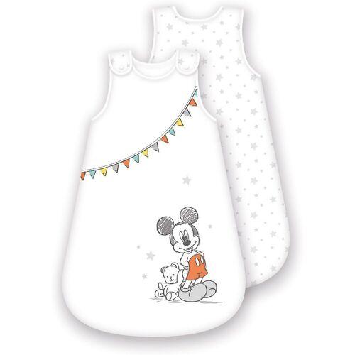 Herding Babyschlafsack »Schlafsack Minnie Mouse, 90 cm«, Bunt