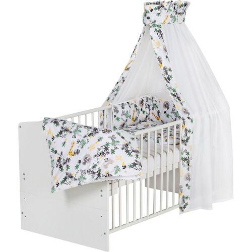 Schardt Babybettwäsche,
