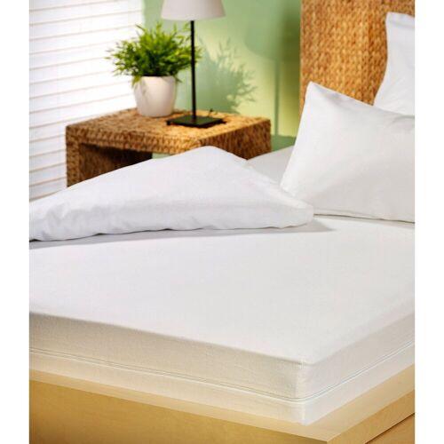 SETEX Matratzenschutzbezug »Protect & Care« , Hausstauballergiker geeignet