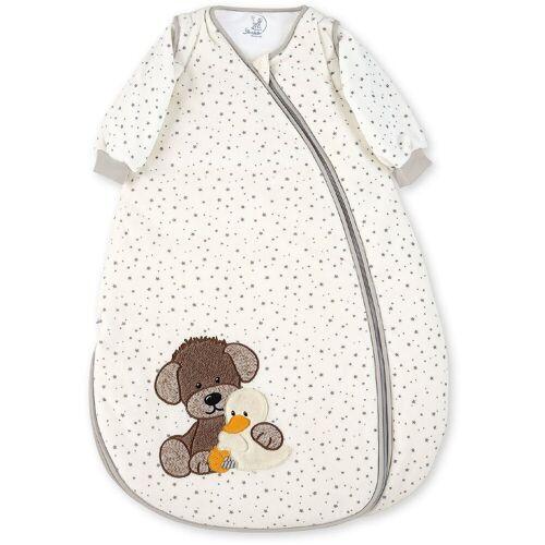Sterntaler® Babyschlafsack »Schlafsack Hanno u. Edda« (1 tlg)