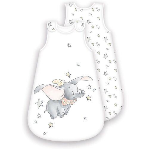 Herding Babyschlafsack »Schlafsack Dumbo, 90 cm«, Bunt