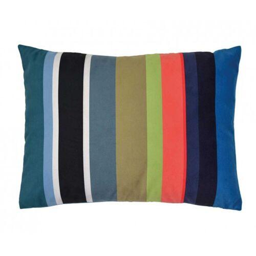 Remember Kopfkissen, »Kissen 35 x 50cm Stripes wide Bezug 100% Polyester«,