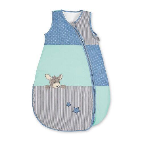 Sterntaler® Babyschlafsack »Sommer-Schlafsack 'Emmi' Babyschlafsäcke«