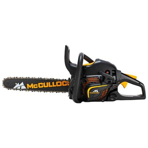 McCulloch Benzin-Kettensäge »CS 410 ELITE, 00096-66«, 38 cm Schwertlänge, schwarz