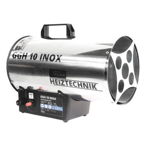 Güde Heizgerät GGH 10 Inox, Gas-Heizgebläse