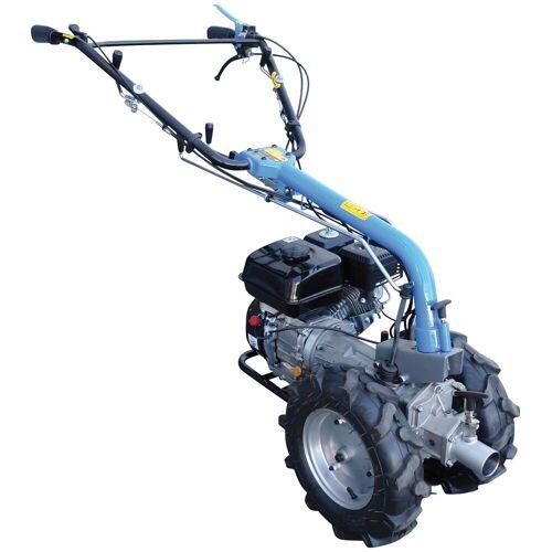 Güde GÜDE Motoreinachser »GME 6.5 V«, 4,8 kW (6,5 PS), mit Zapfwellenantrieb, blau