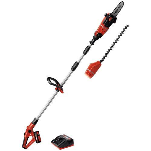 Einhell Akku-Multifunktionswerkzeug »GE-HC 18 Li T Kit«