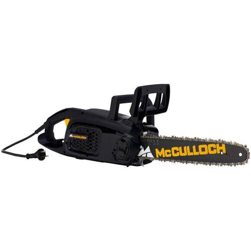 McCulloch Elektro-Kettensäge »CSE 2040 S, 00096-71«, 40 cm Schwertlänge, schwarz