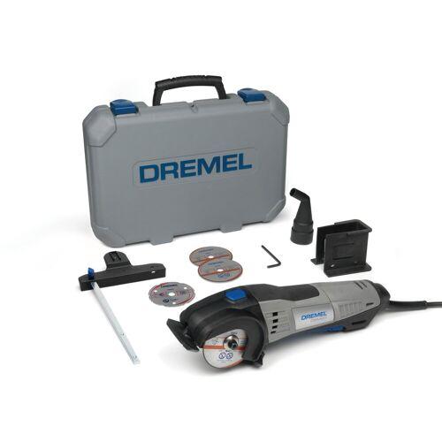 DREMEL Minihandkreissäge »DSM 20«, grau