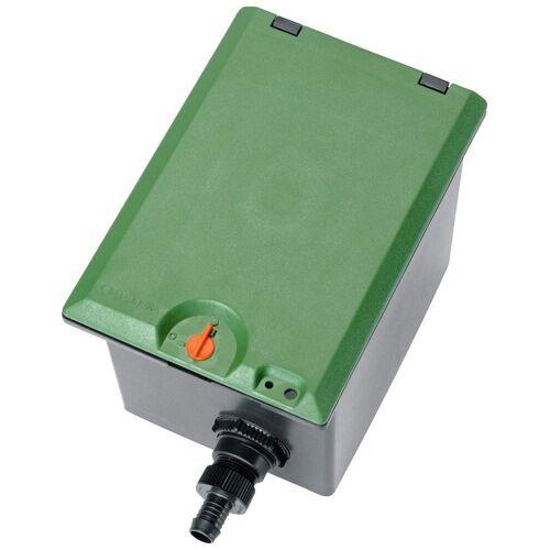 GARDENA Bewässerungssteuerung »Ventilbox V1, 01254-20«, für 1 Bewässerungsventil, grün