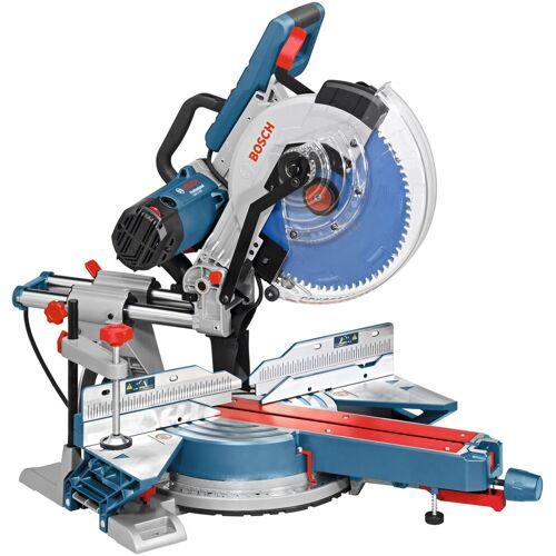 Bosch Professional Kapp- und Gehrungssäge »GCM 12 SDE«, 1.800 Watt, 3.100-4.000 U/min-1