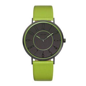 M&M Digitaluhr »Armbanduhr«, grün