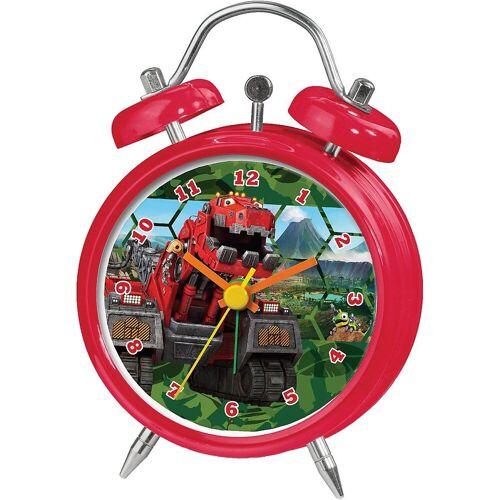 Joy Toy Radiowecker »Dinotrux Wecker«
