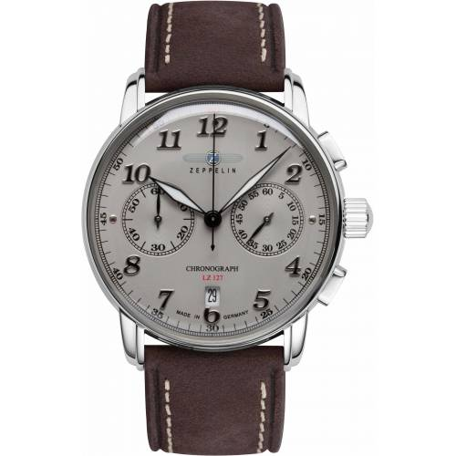 ZEPPELIN Chronograph »LZ 127 Graf , 86784«, made in Germany