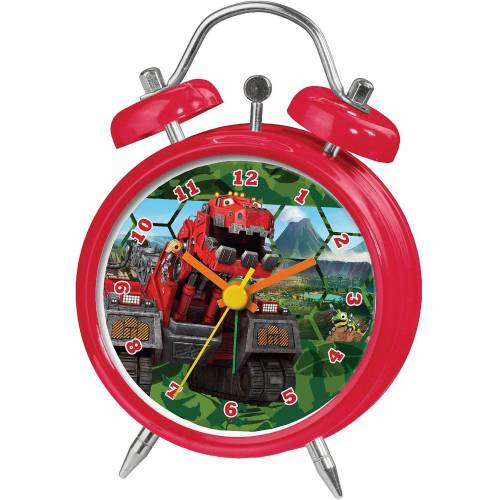 Joy Toy Radiowecker »Dinotrux Wecker«
