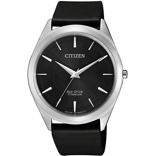 Citizen Solaruhr »BJ6520-15E«