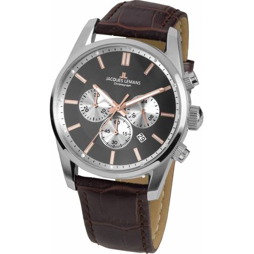 Jacques Lemans Chronograph »42-6, 42-6C«