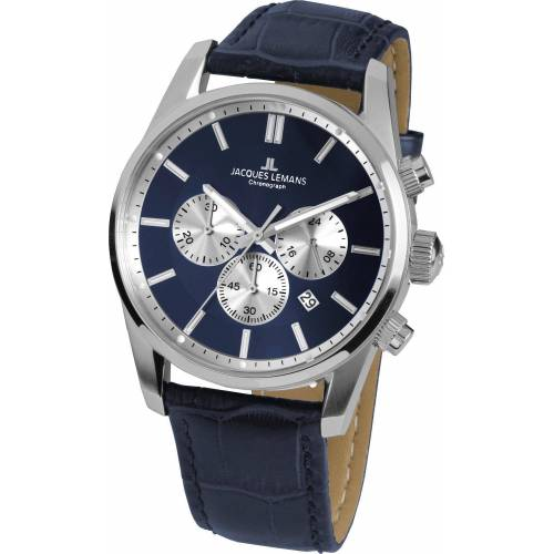 Jacques Lemans Chronograph »42-6, 42-6B«