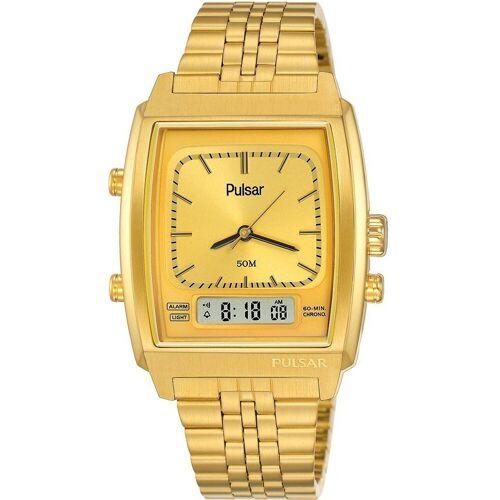 Pulsar Chronograph »Limited Editon, PBK036X2«