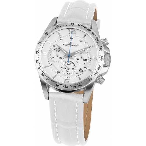 Jacques Lemans Chronograph »Sport, 1-1992B.1«