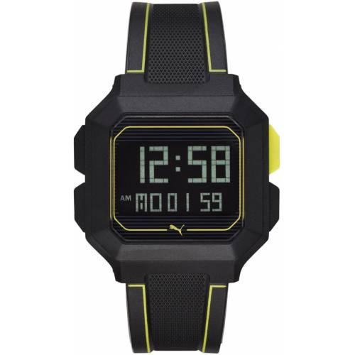 Puma Digitaluhr »REMIX, P5024«