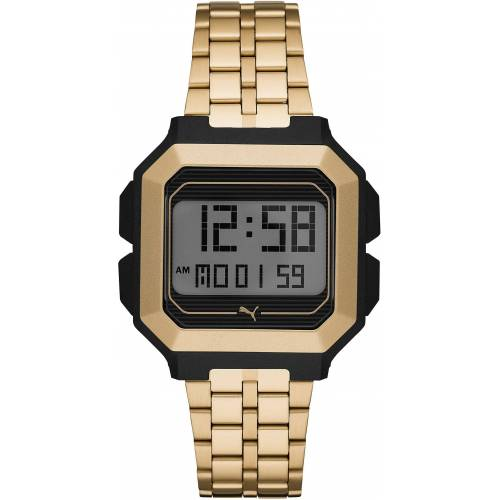 Puma Digitaluhr »REMIX, P5016«
