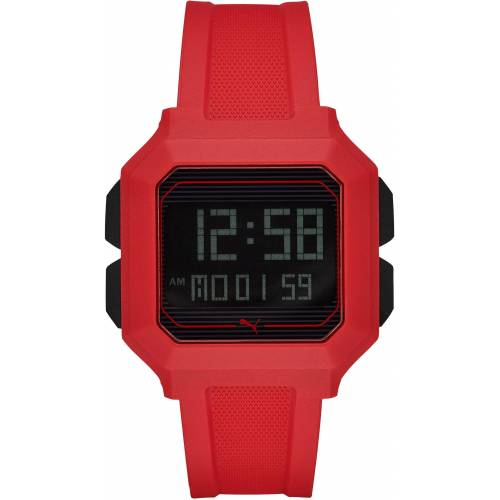 Puma Digitaluhr »REMIX, P5019«