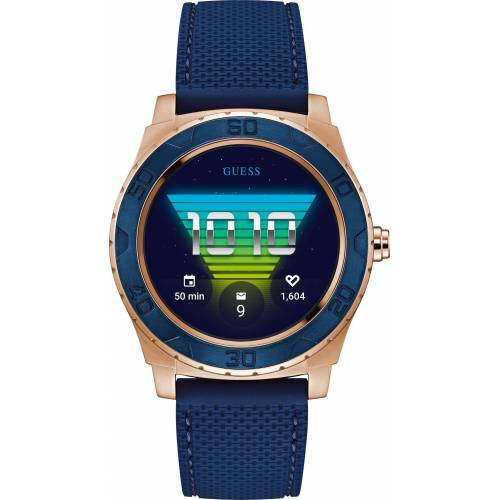 Guess CONNECT ACE, C1001G2 Smartwatch (Android Wear)