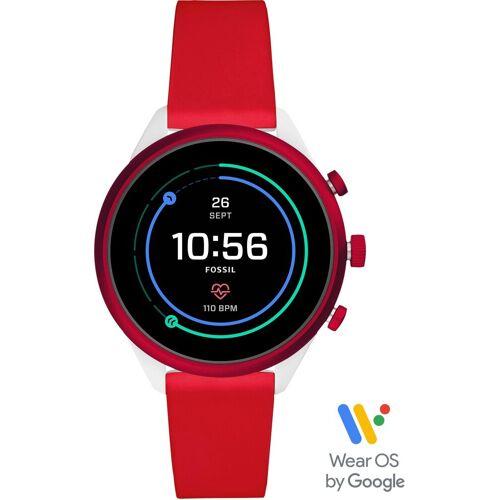 Fossil Smartwatches SPORT SMARTWATCH, FTW6052 Smartwatch