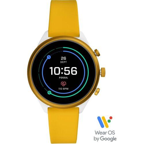 Fossil Smartwatches SPORT SMARTWATCH, FTW6053 Smartwatch