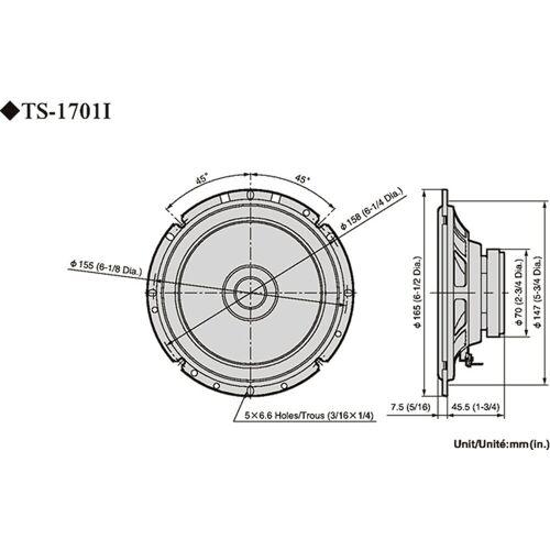 Pioneer Multiroom-Lautsprecher