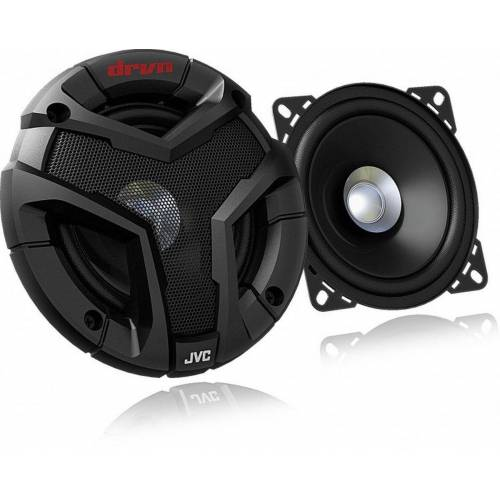 JVC Multiroom-Lautsprecher (CS-V418 - 10cm Koax Lautsprecher)