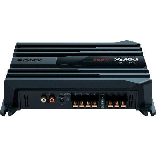 Sony »XM-N502« Verstärker (Anzahl Kanäle: 2-Kanal)