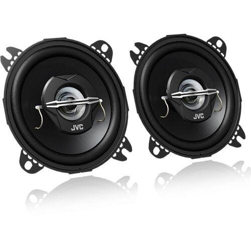JVC Multiroom-Lautsprecher (CS-J420 - 10cm Koax Lautsprecher)